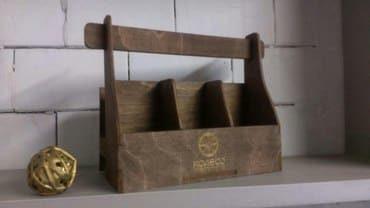 Изготовление сувенирной продукции из дерева в Кирове