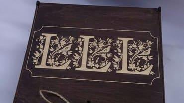 История граверного дела